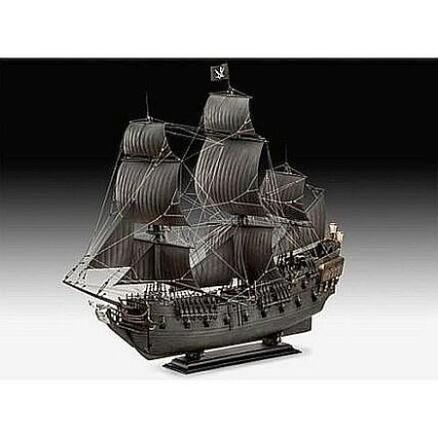 Model piratenschip