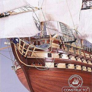 Klassiek zeilschip