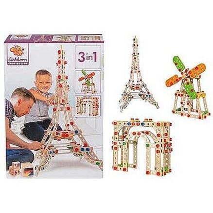 bouwdoos eiffeltoren