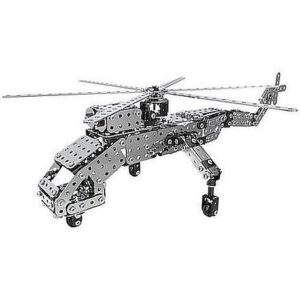 Bouwset helicopter