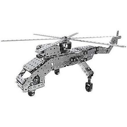 bouwdoos helicopter