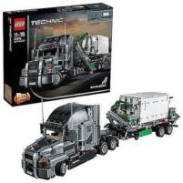 lego truck