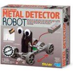 Robot Metaaldetector