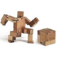 cubebot 3d puzzel